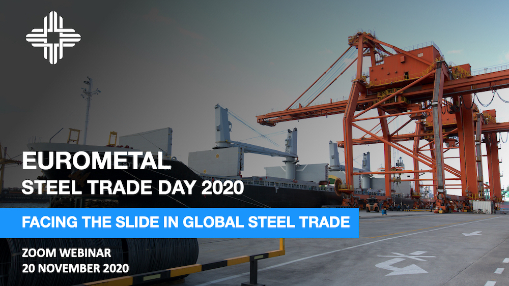 Steel Trade Day